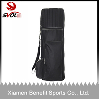 Travel golf bag used in airplane with cheap price