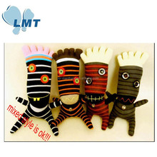 LMT-WZWW-272 sock toys and dolls direct sales by manufacturers