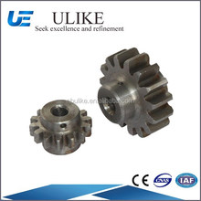 Many kinds of double spur gear,high precision double spur gear for industrial