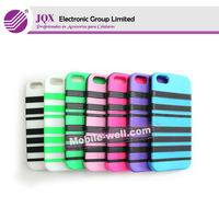 2 in 1 case for iphone5/ for iPhone 5 case