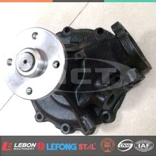 J08C J08CT Water Pump 16100-3467 For Auto Parts
