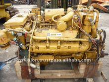 CAT 3208 Marine Engine