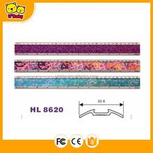 Aluminum Ruler HL8620