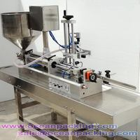 Top grade unique red bull beverage filling machinery