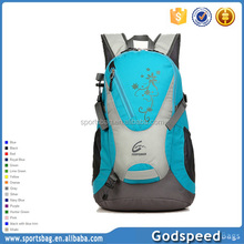 Fashional design polyester sport bags also can be customized