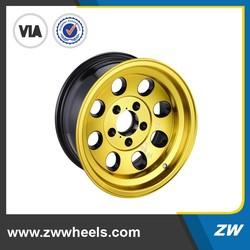 ZW-BU997 Hot sale Alloy Wheels in stock