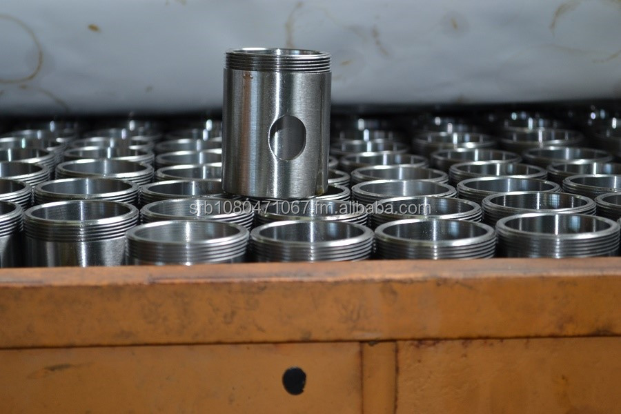 Steel Products Manufacturing : Fabricated metal product manufacturing