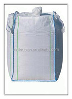 pp one ton bulk container liner bag