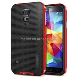 SGP Neo Hybrid phone case back cover for Samsung s5