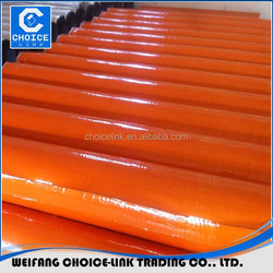 Synthetic roofing felt/self adhesive bitumen waterproof membrane