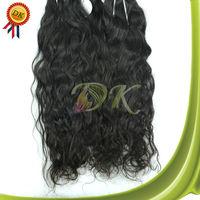 afro kinky human hair weave Straight yaki pony hair braiding hair braids