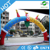 Good price!!!!inflatable tree arch,halloween inflatable arch,inflatable arch tunnel