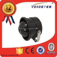 Siren RPH-420 20Watt 105dB Aluminum speaker with small size for hot sale