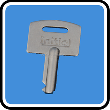 High Precision and custom Metal Stamping Key manufacturer with ISO:9001:2008