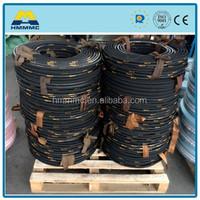 DIN SAE high pressure hose / Brand Names Hydraulic Hose