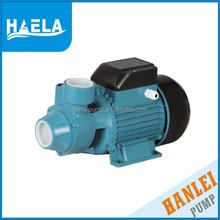 hanlei 1HP ELECTRIC QB80 VORTEX water immersion pumps
