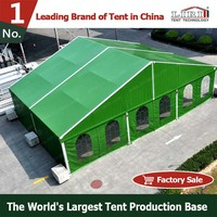 Used Military Tents for Sale From Liri Tent