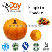 Fresh Pumpkin powder/Pure Pumpkin powder/ Yellow Pumpkin powder