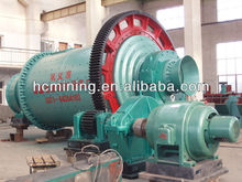 Professional ball mill for manganese ore specification