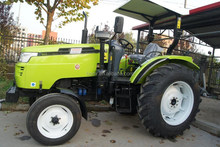 2015 New Model Farm Tractor from 30HP to 130HP