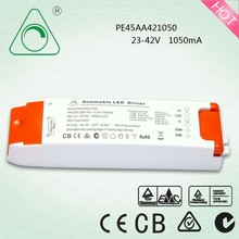 DALI dimmable Driver/Dali dimming driver/LED driver