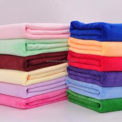 microfiber towel for hair salon in china plain cheap microfiber hair towel