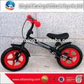 Hebei feito de moda popular menina crianças moto equilíbrio/menina crianças bicicleta equilíbrio