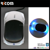 2015 Ricom wired usb mouse for laptop best wired mouse for laptop wired mouse black eye--MO7003 Shenzhen Ricom
