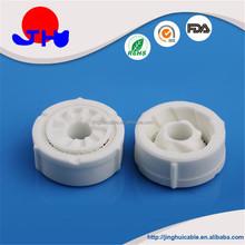 High performance high alumina ceramic conical burr