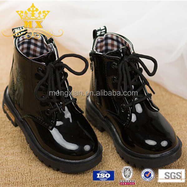 2015 winter hard sole baby shoes walking shoes
