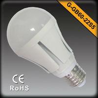 led bulb e27 10w 85-265v aluminum housing