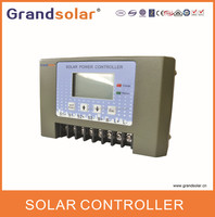 50A 12 24 48V SOLAR WIND POWER SYSTEM BATTERY CHARGER PWM MPPT SOLAR CONTROLLER