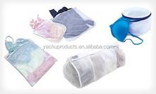 hotel custom drawstring laundry bag wholesale