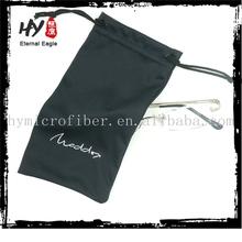 Multi-purpose wholesale microfiber bags,premium custom printed microfiber bags sunglasses,suede microfiber pouch