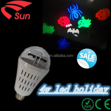 hot selling lighting holiday led with easy install light led holiday