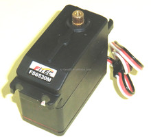high torque rc analog servo 30 kg large scale for 1/5 car/Boat/robot/industry
