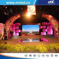 Die-casting digital LED display/large TV