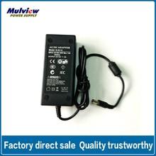 Manufacture LED Indicator DC Output Desktop 36W 12V 3A Power Adapter