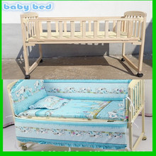 Alibaba china export car baby bed/racing car model bed