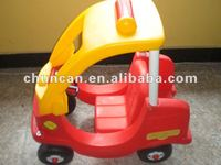 Plastic Car Only For Children 2015 baby toys car hot selling