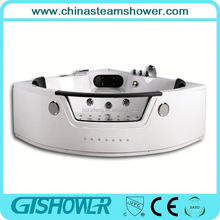 Luxury indoor chinese family sex massage hot tub with best price