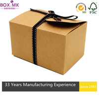 Cheap Wholesale 2015 Cardboard/Custom Cake Box Penang