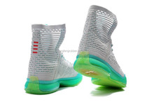 Mens Basketball Shoes High Ankle IX ELITE Basketball Trainers KB 10 basketball shoes