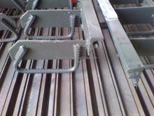 offer D160 rubber bridge highway bridge expansion joint