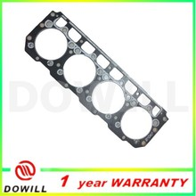 fit for Mitsubishi 6D24 engine cylinder head gasket