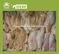 Halal fresco congelado de pechuga de pollo