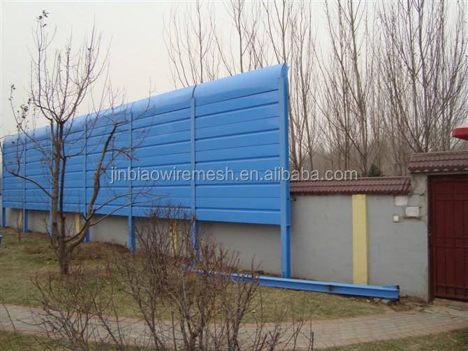 Belle insonorisation acoustique panneaux pour l 39 ext rieur for Insonorisation mur exterieur
