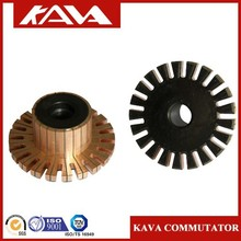 T2 Commutator Used on Hairdryer at Low Price