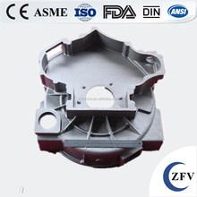 Factory Price Flywheel Housing Casting Iron