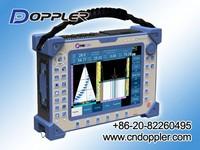 Pipe Inspection equipo de ultrasonido